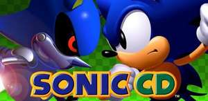 Sega - iphone / ipad / Android - Valentines game offers (eg sonic ep 1 android £1.26)