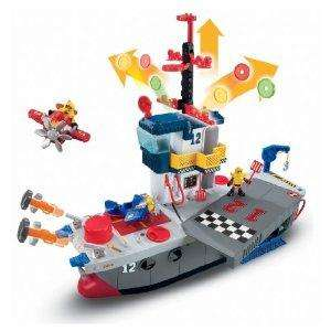 Fisher-Price Imaginext Sky Racers Carrier Playset £19.99 @ Argos