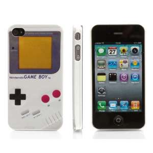vintage gameboy cover iphone4 ONLY £1 @poundland