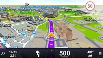 Sygic GPS Navigation for Android UK & IRELAND €14 (£13.02)