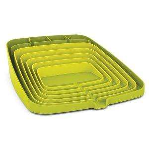Joseph Joseph Arena Dish Drainer, Green £19.00 Amazon