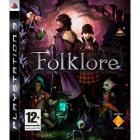 Folklore PS3 £24.96 delivered