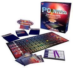 Pointless Board Game @ debenhams £9.99