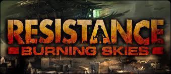 Resistance Burning Skies PS Vita £29.95 @ Zavvi (Pre-Order) 2% Quidco