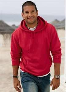 Mens Hoodies. Variety of colours and sizes. £7.12 with order code. @ BonPrix