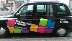 Free cab rides in London this week