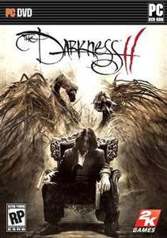 The Darkness 2 (PC DD) - £19.99 @ GreenManGaming