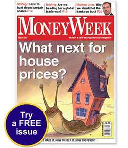 Free Issue of Money Week