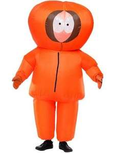 Fancy Dress Costumes from only £8 but get South Park Chef or Kenny for £12 (online) SSWWWEEEETTT