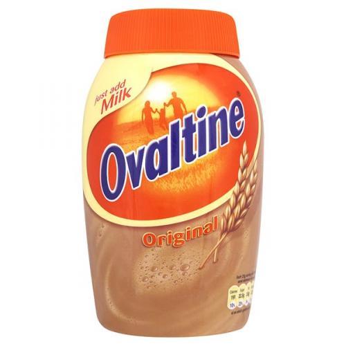 Ovaltine Original £1.19 @ Lidl