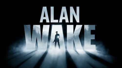 Alan Wake for PC - £16.75 @ Greenman Gaming