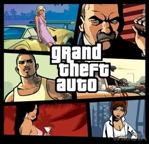 GTA III and GTA: ChinaTown Wars for iPhone/iPad - now just 69p!!