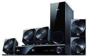 LG BDH9000 5.1ch 850W 3D Blu-ray Home Theater System £144.99 delivered Ebay DOTD (Ebuyerexpress)