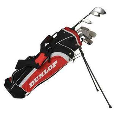 Dunlop Tour TP11 Golf Set £80 delivered from sportsdirect