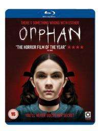 Orphan BluRay £3.99 delivered at Grainger Games (or £4 in store?)
