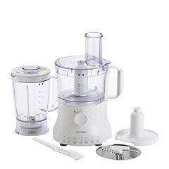 Kenwood FP215 Food Processor White rrp £79.99 now £31.99 del to store @ Sainsbury's