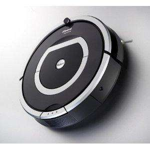 iRobot Roomba© 780 Vacuum Cleaning Robot @ £312.50 On Amazon.co.uk