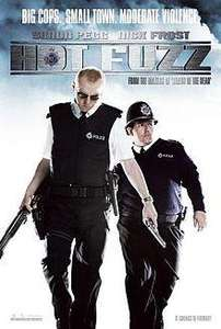 Training Day, The Matrix, Hot Fuzz, Coach Carter, The Mummy & Many More DVD's for £1 @Poundland