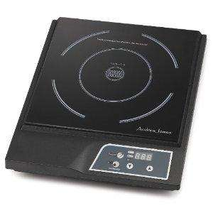Andrew James Digital Electric Induction Hob 2000 Watt £28.90 delivered @ Amazon Marketplace (Andrew James UK Ltd)