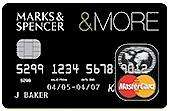 M&S credit card 15 months interest free on purchases