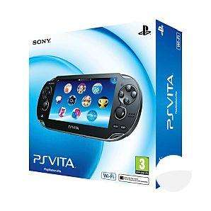 £100 trade in voucher against the PS vita when you trade in a 3DS at ASDA (posibly £97 after price promise)