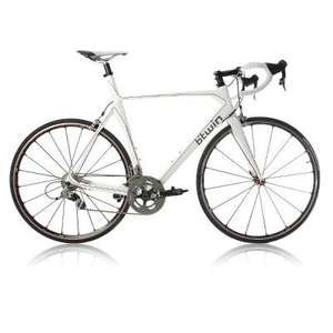 Decathlon  Btwin Facet 9 road bike  £1999