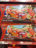 Disney Cars 2 Lightening McQueen CD player Reduced to £15 @ Asda