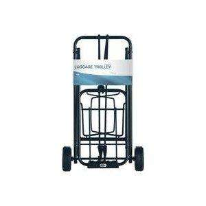 Away compact luggage trolley £2.49 @ Post office instore only