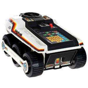 Big Trak - was £34.99 now £13.99 Argos