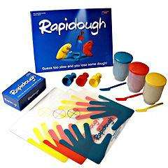 Rapidough Game rrp £29.99 now £14.99 del to store @ Sainsbury's