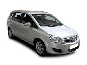 New Vauxhall Zafira Exculsiv 7-Seater 1.6 was £18,560 now £10,995 with life time warranty @ phoenix-gm.co.uk