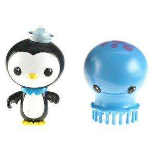 Octonauts Figure & Creature Pack - Assorted Characters Peso,Kawazi?Barnacles  £4.49 @ Baby City