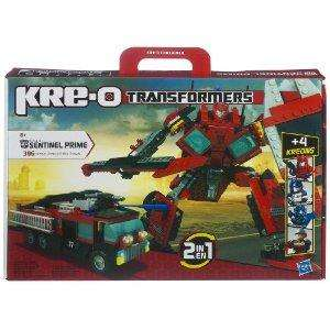 Amazon.co.uk: Upto 30% off selected KRE-O Transformers toys Amazon.co.uk: