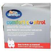 Silentnight Premium Dual Control Electric underblanket (Kingsize) - was £60 now £30 delivered to store @ Tesco Direct