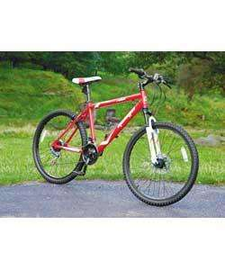 Muddyfox Rebel Mountain Bike - £129.99 @ Argos (online only)