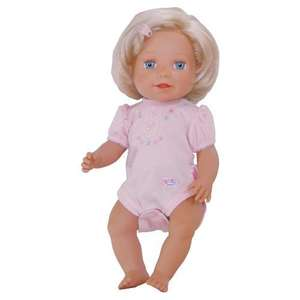 Baby Born Mummy Pick Me Up Doll - was £40 now £15 @ Tesco Direct (collect from store for free)