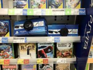 PS VITA travel kit for £15 (£25RRP) @  ASDA instore