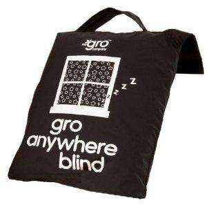 Gro Anywhere Blackout Blind was £29.99 now £16.99 del @ Amazon
