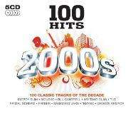 100 Hits 2000s 5 Cd Box Set @ Choicesuk.com  £1.49