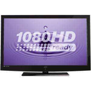 "JVC 42""  built-in Freeview HD 1080p HD Ready LCD £349.99 @ Comet (free delivery)"