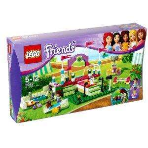 LEGO Friends 3942: Heartlake Dog Show was £19.99 now £14.99 del @ Amazon