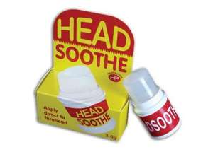 Head Soothe yes £1 @ Poundland