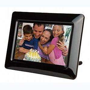 Reddmango Libra QS722 7 Inch Digital Photo Frame £10 at asda direct