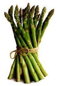 Asda Freshly Frozen Asparagus Spears 250g 50p @ Asda