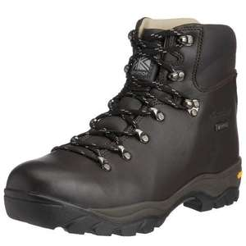 Karrimor Men's Ksb Orkney Iii Weathertite Hiking Boot  £42.90 from £130! @ Amazon