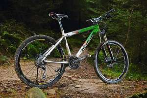 Kona Kula Deluxe XC Hardtail Bike 2009 £764.10 @ Chain Reaction Plus another £23 Quidco/TCB (RRP was over £1850)