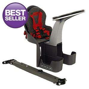 WeeRide Child Bike Seat (instore only) £35 @ Asda
