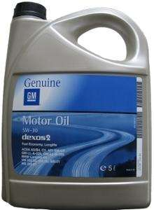 GENUINE GM VAUXHALL BMW LONGLIFE VW 5W/30 DEXOS 2 FULLY-SYNTHETIC 5L ENGINE OIL £22.49 delivered Ebay shop  / autopanelsdirect