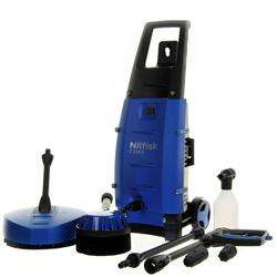 Nilfisk Pressure Washer @ Cleanstore. £64.81 RRP £139.99 (?) with Extras