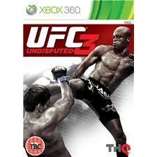 FREE DLC UFC ALISTAIR OVEREEM CODE (XBOX360 & PS3)